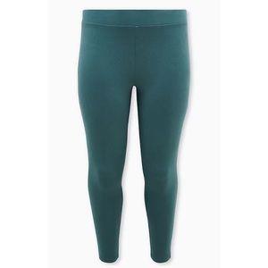 🆕 Pine Green Premium Legging 3X 22 24 NWT Torrid
